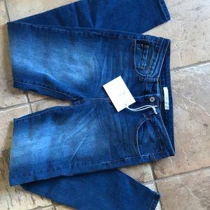 Kancan skinny high waisted jeans 9/28
